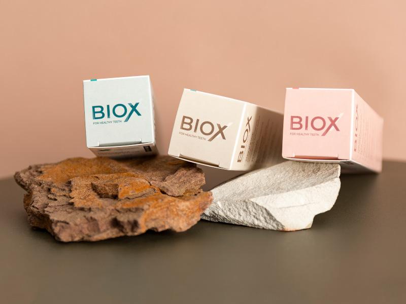 зубная паста биокс